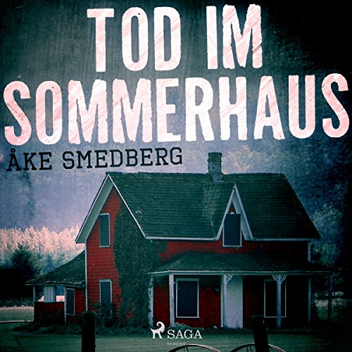 Tod im Sommerhaus Titelbild