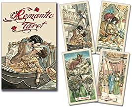 Best romantic tarot lo scarabeo Reviews