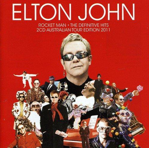 Rocket Man: The Definitive Hits - Australian Tour Edition 2011