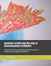 consciousness of gravity