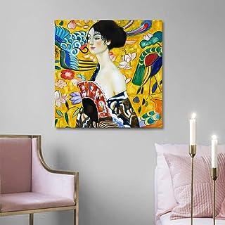 Quadri dipinti a mano moderni pop art per camera da letto ufficio cucina vespa