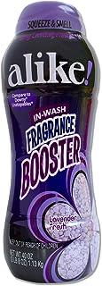 alike Laundry Fragrance Booster Beads, Lavender Scent, Lavender, Bonus 40 Ounce