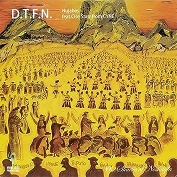 D.T.F.N. (12inch Ver.)