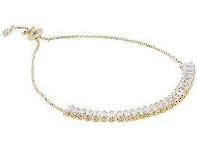 SHASHI Teagan Slide Bracelet (Gold) Bracelet