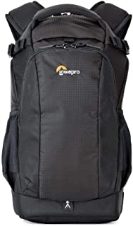 Lowepro Backpack Flipside 200 Aw Ii Compact DSLR and Mirrorless Camera Backpack with Secure Body-Side Access, Black (Lp371...