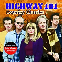 Country Classics by Highway 101