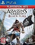Assassin's Creed 4 Black Flag - Hits-PlayStation 4