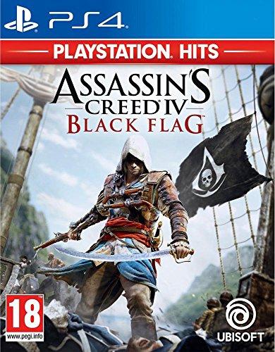 Assassin's Creed 4: Black Flag - Playstation Hits