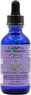 acne zinc supplement by EIDON