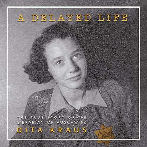 A Delayed Life cover art
