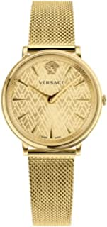Womens V-Circle Lady Watch VE8100619