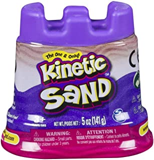 KINETIC SAND 5OZ CONTAINER - PINK