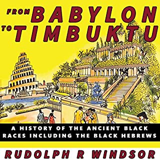 From Babylon to Timbuktu cover art