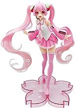 Hatsune Miku Anime Modell Anime Statue Sakura Hatsune Tasche