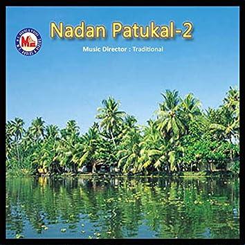 Nadan Patukal, Vol. 2
