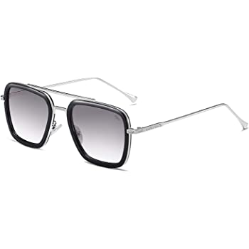 Maayra Multicolour Trendy Sunglasses Ring Adjustable Designer Party Ring