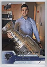 Chris Kunitz (Hockey Card) 2016-17 Upper Deck - Day with the Cup #DC19