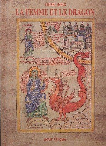 Femme et Dragon / Cité Céleste - 2 visions de...
