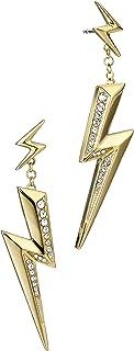 Just Cavalli Lighthening Earrings, YG-JCER00040300
