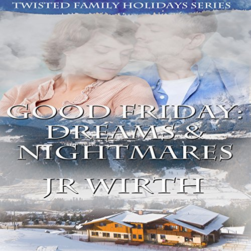 Good Friday: Dreams and Nightmares cover art