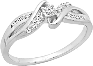 Best size 6.5 promise rings Reviews