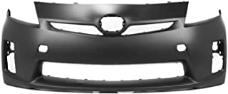 Best front bumper cover painted Reviews