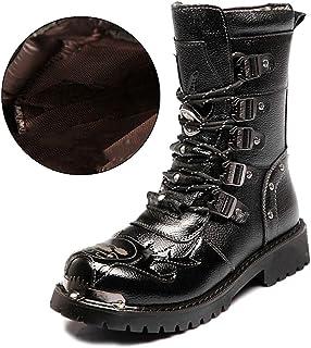 tienda de descuento replicas color rápido Amazon.es: Lona - Botas de servicio militar / Calzado de ...