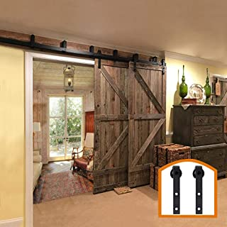 Best Wooden Barn Doors For Sale Of 2019 Top Rated Reviewed