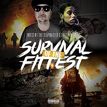 Survival of the Fittest (feat. Trillary Banks) - Single