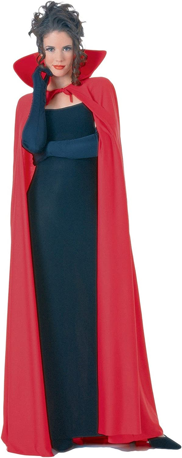 Full Jacksonville Mall High quality Length Cape Costume Accessory
