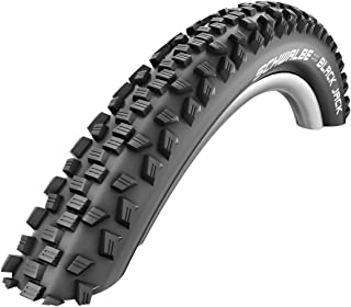 Schwalbe Black Jack Tyre - Active - Rigid - Black - 20 x 1.90