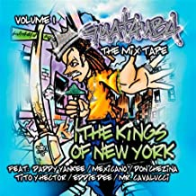 The Kings of New York: Guatauba, The Mix Tape, Vol. 1