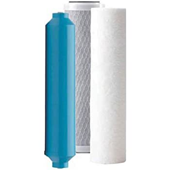 Omnifilter Replacement Cartridge Kit for Item# 108886 OMNIFILTER-ROR2000-S-05