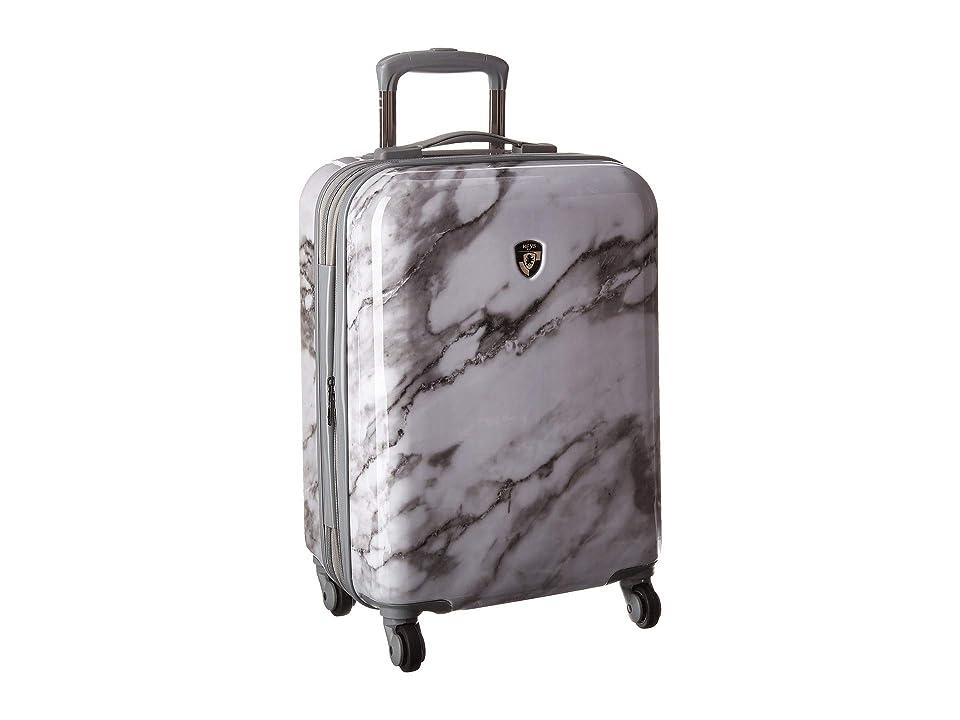 Heys America - Heys America Carrara Marble 21 Spinner