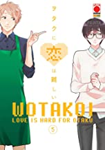 Permalink to Wotakoi. Love is hard for otaku: 5 PDF