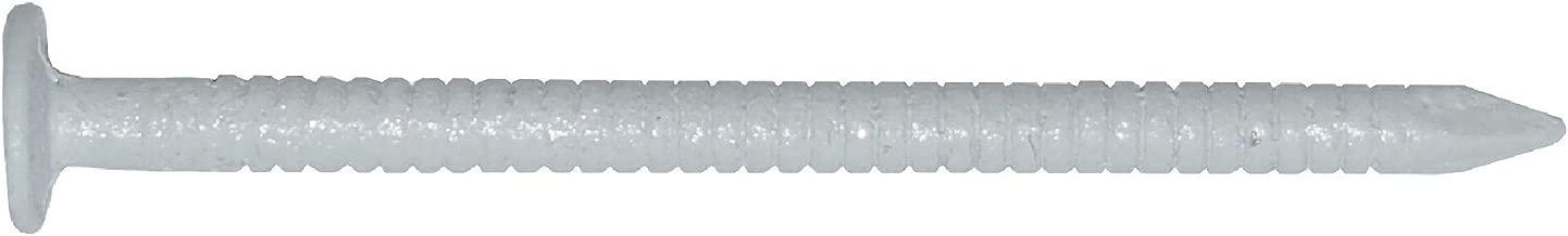 Fassadenplattennagel A2 2,3 x 37 schwarz 100 Stück
