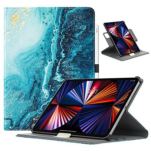 TiMOVO Funda para New iPad Pro 12.9 Inch 2021 (5th Gen), Cubierta...