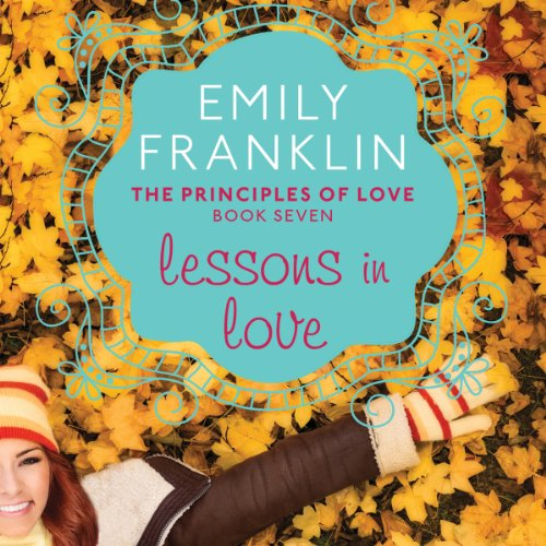 Couverture de Lessons in Love
