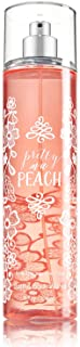 Bath & Body Works Pretty as a Peach (Fragrance Mist)