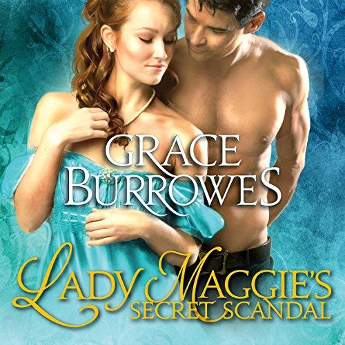 Lady Maggie's Secret Scandal: Windham Series, Book 5