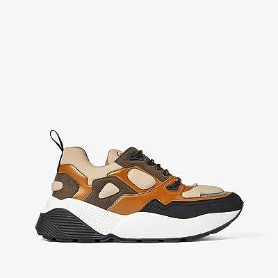 Stella McCartney Platform Sneaker (Black/Brown) Men