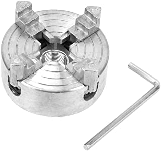 Best 4 jaw chuck for mini lathe Reviews