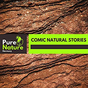 Comic Natural Stories