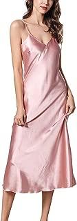 silk gown sleepwear