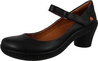 ART 1440, Zapatos Planos Mary Jane Mujer