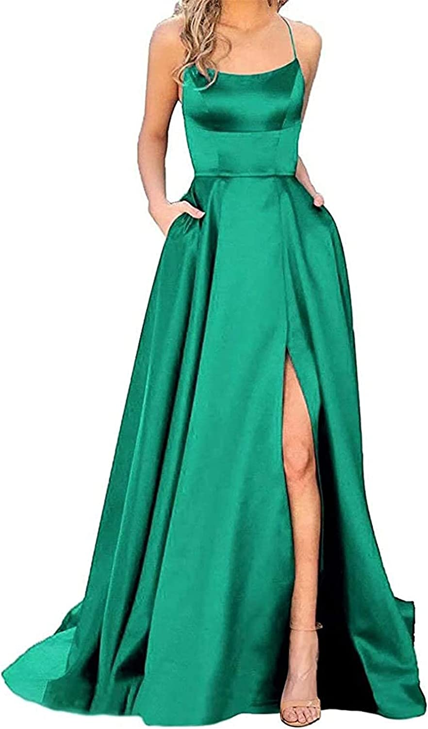 Women's Sexy Halter Evening Dress Fashion Ladies Backless Dresses Comfy Casual Skirt