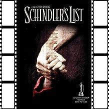 Schindler's List - Soundtrack