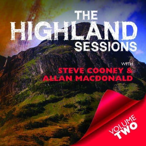Steve Cooney & Allan MacDonald