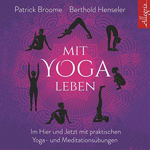 Mit Yoga leben cover art