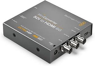 Blackmagic Design CONVMBSH4K6G Video Converter 4096 x 2160 Pixels